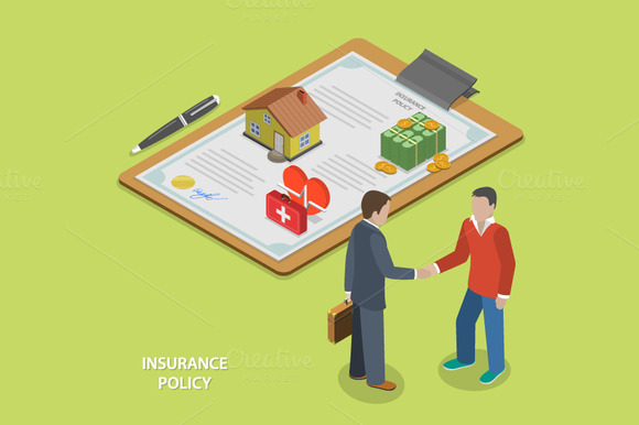 Insurance Policy Deal