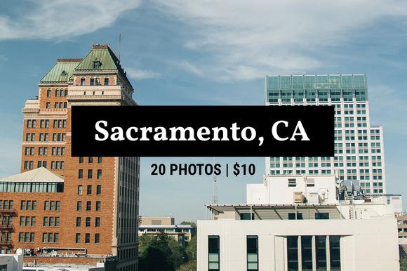 Sacramento CA Pic Pac 2