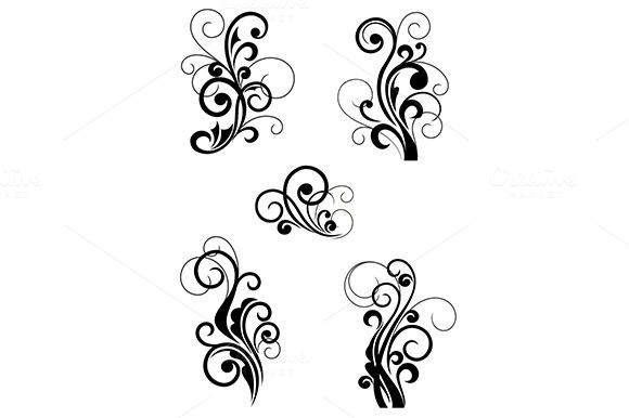 Floral Patterns