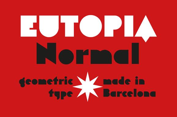 Eutopia Normal