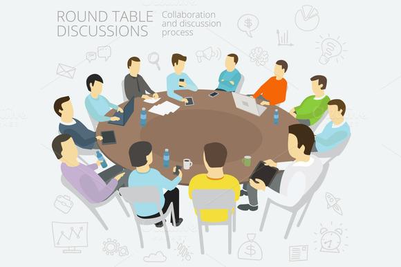 Round-table Talks