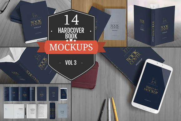 how to make mockups look real