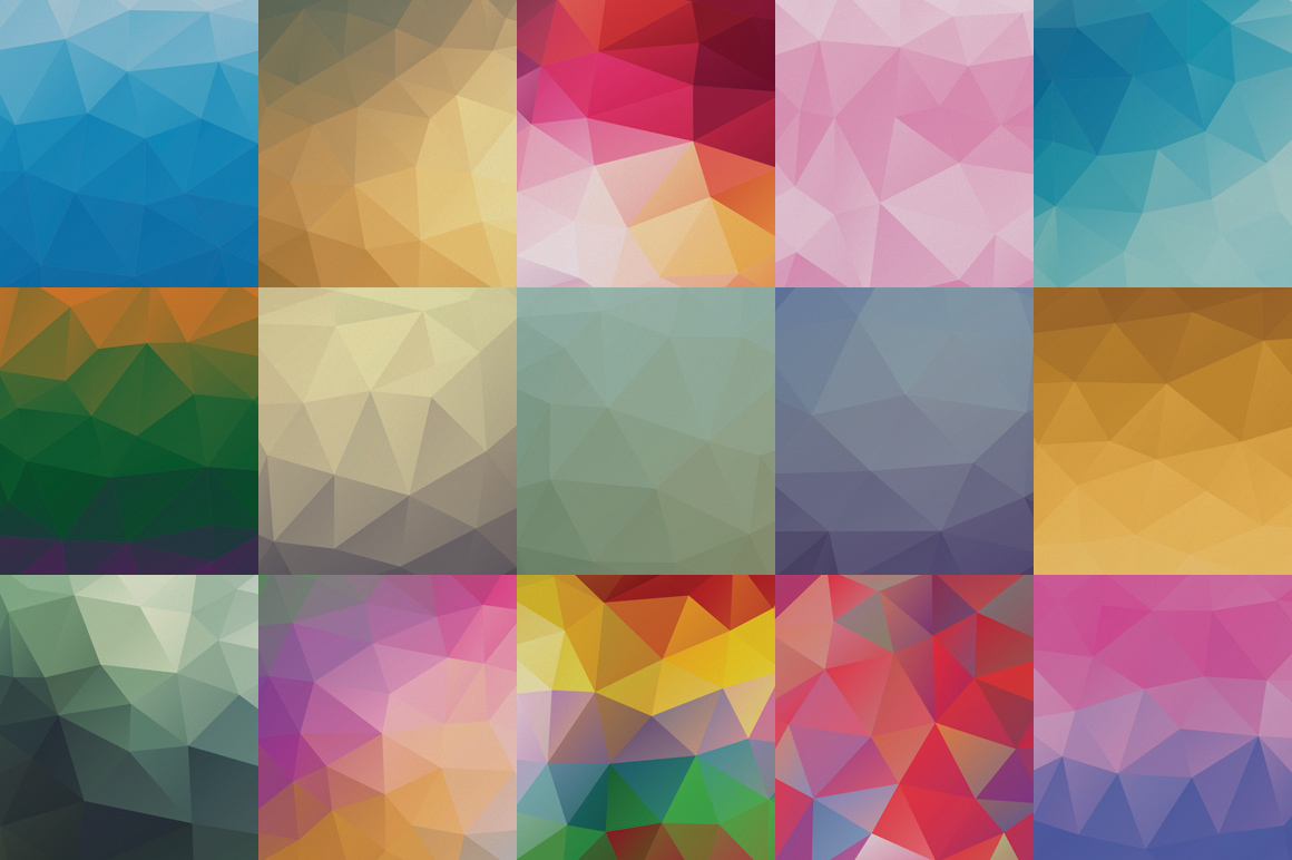 16 30 Geometric Backgrounds Preview O Jpg 1396531084