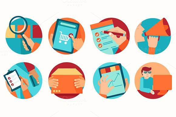 Internet Shopping And Marketing