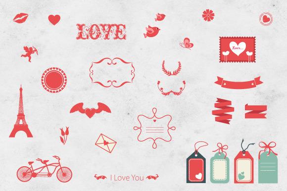 Love Bundle