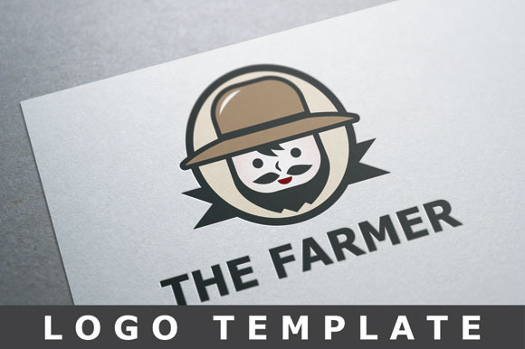 The Farmer Logo