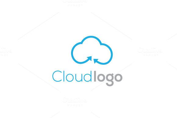 Cloud Logo 2