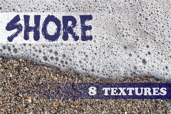 Shore 8 Textures
