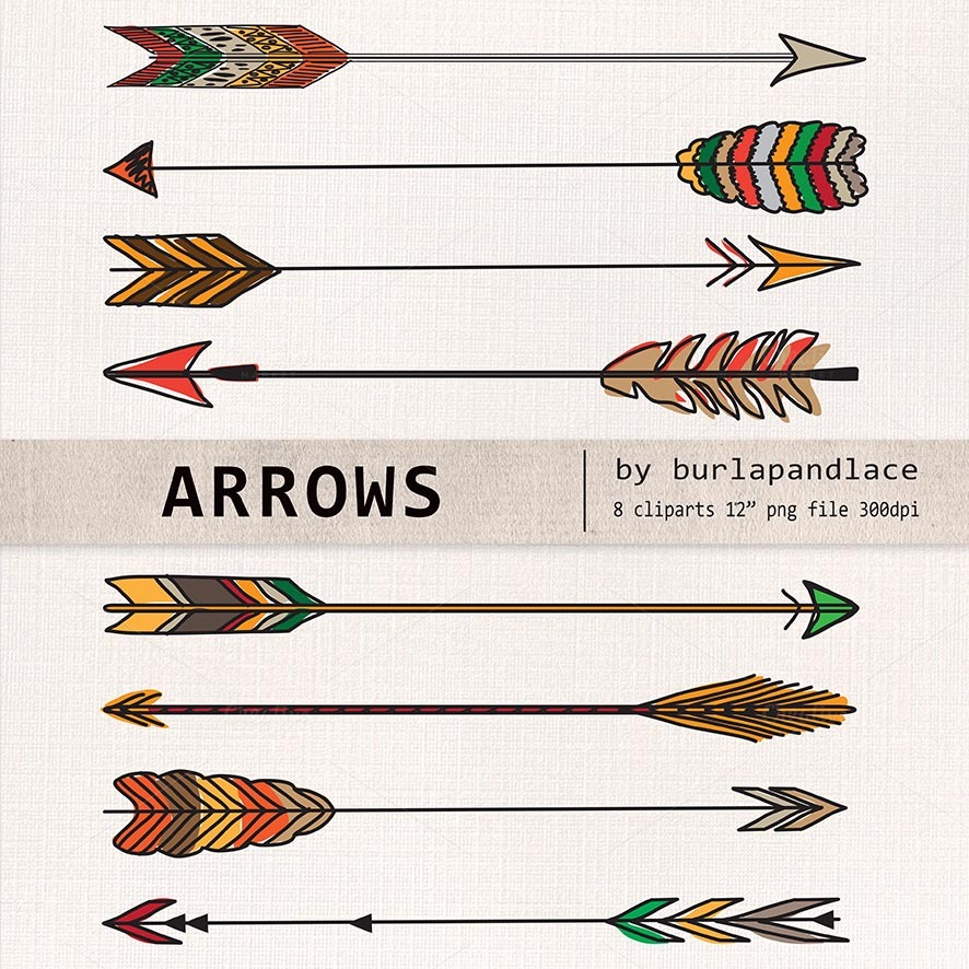Displaying (18) Gallery Images For Indian Arrow Drawing...