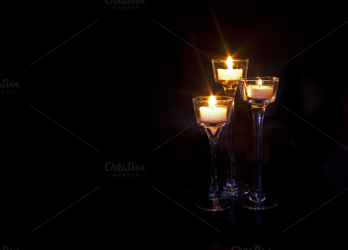 Candle Background Photos Candles Burning Background