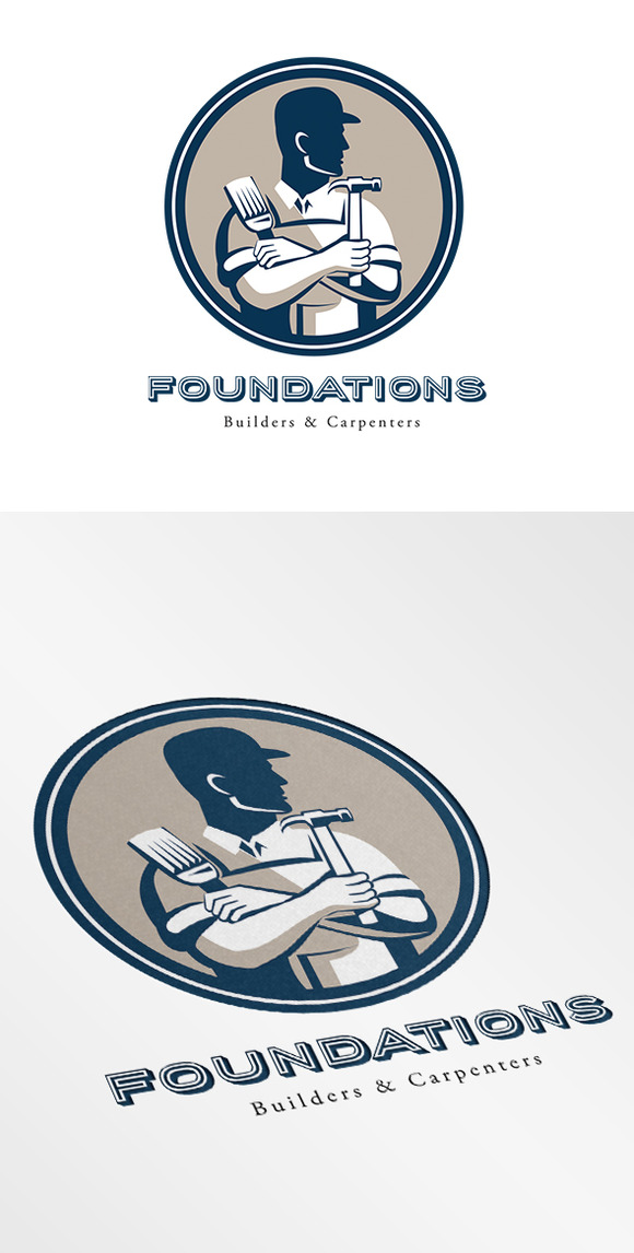 Foundations Builders And Carpenters