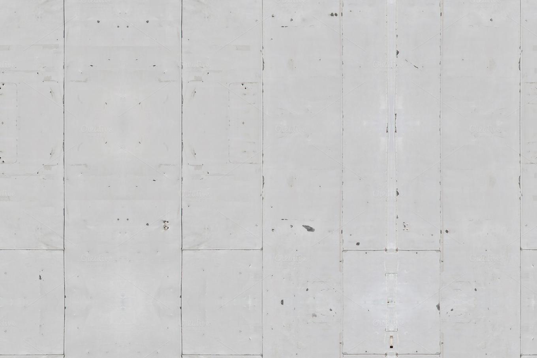 White metal panel photos on creative market