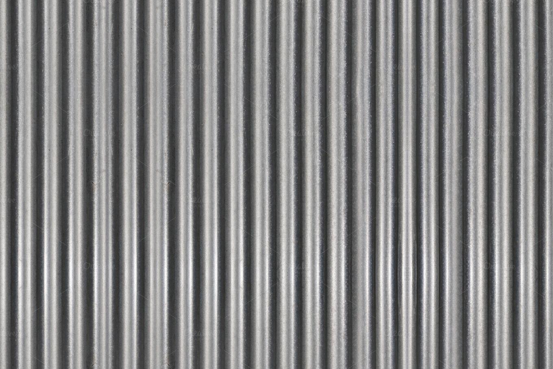Steel Corrugated Metal Photos On Creative Market