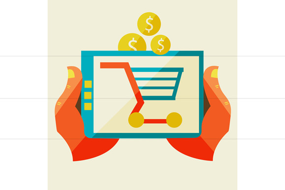Electronic Commerce And Shopping