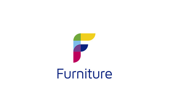 Furniture - Letter F Logo
