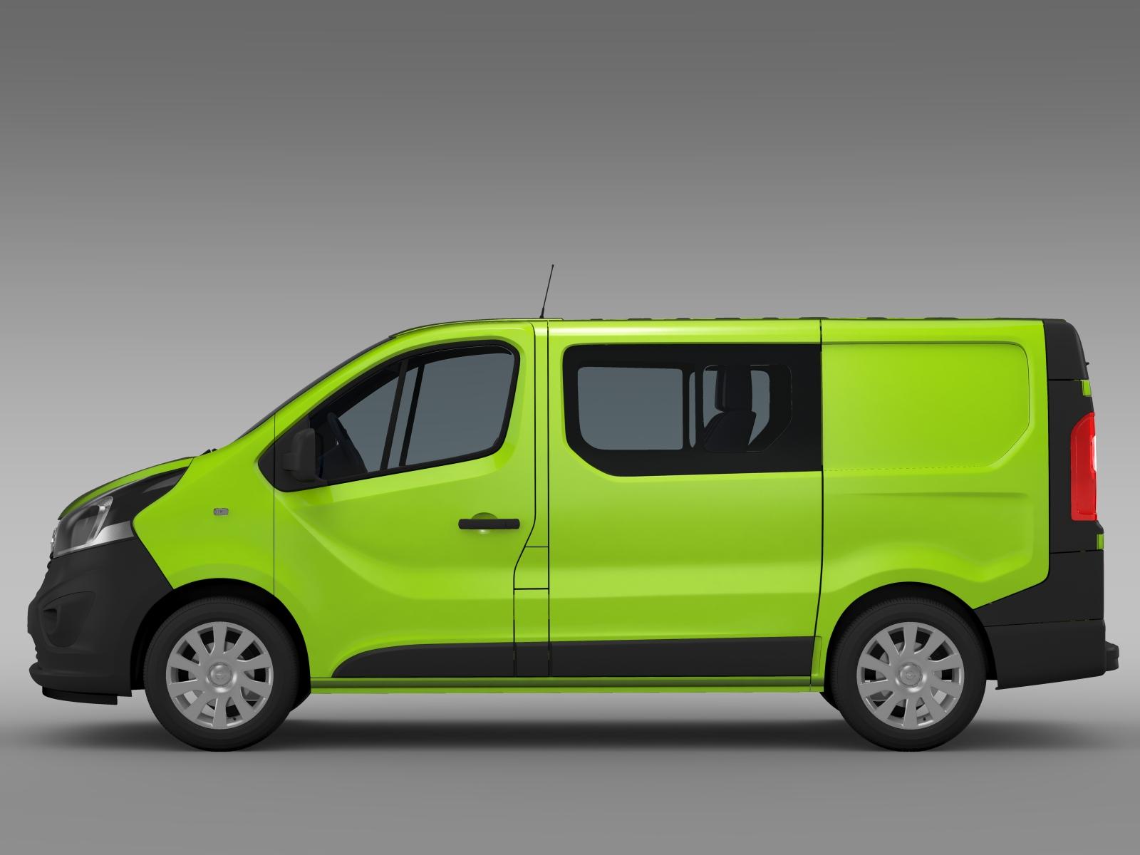 opel vivaro multivan ecoflex 2015 vehicles on creative market. Black Bedroom Furniture Sets. Home Design Ideas