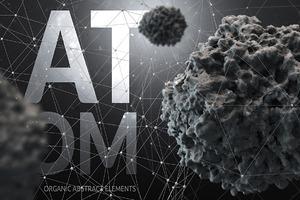 Atom | Organic Abstract Elements