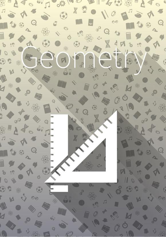 §іover Geometry