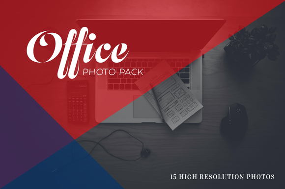 Office Photo Pack