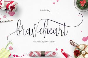 SCRIPT BRAVEHEART
