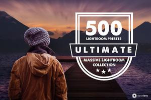 The Ultimate Lightroom Preset Bundle
