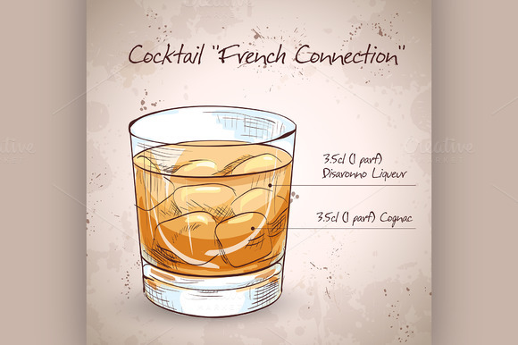 French Connection Cocktail
