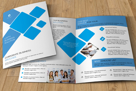 Corporate Business Brochure-V211