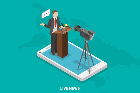 Broadcast News Package 2375511 Rar » Maydesk com