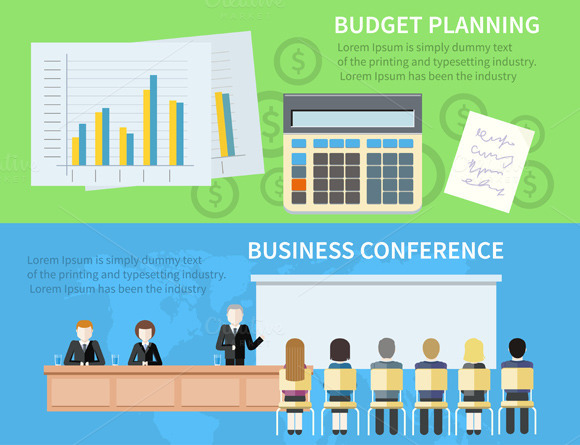 video conference business plan