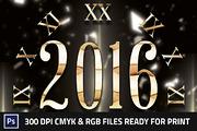 New Year Club Flyer-Graphicriver中文最全的素材分享平台