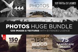 Photos Huge Bundle