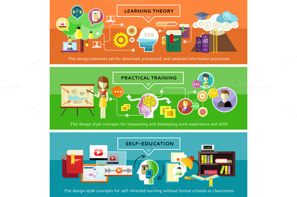Practical Training Learning Theory