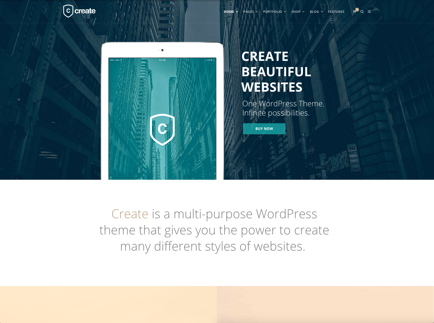 making wordpress templates - create multipurpose wp theme wordpress business themes