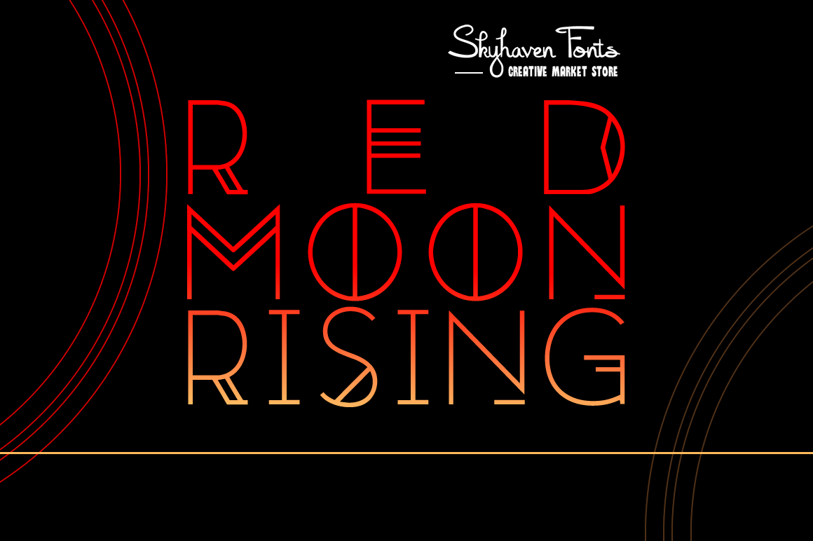 red moon rising steam - photo #39