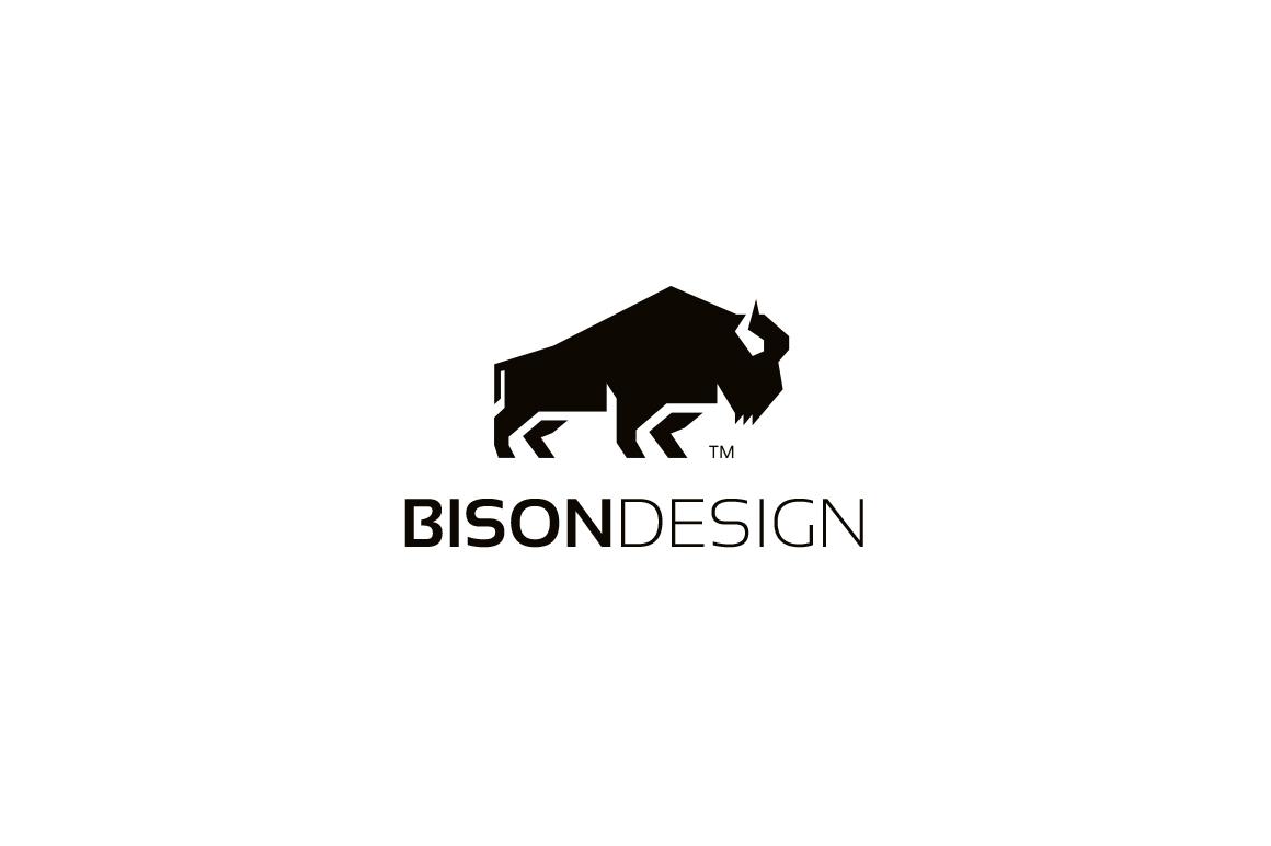 Bison logo designs - photo#2
