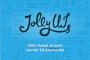 Jolly UI Kit: Hand-drawn UI-Graphicriver中文最全的素材分享平台