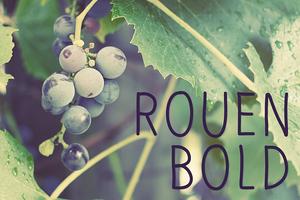 Rouen Bold