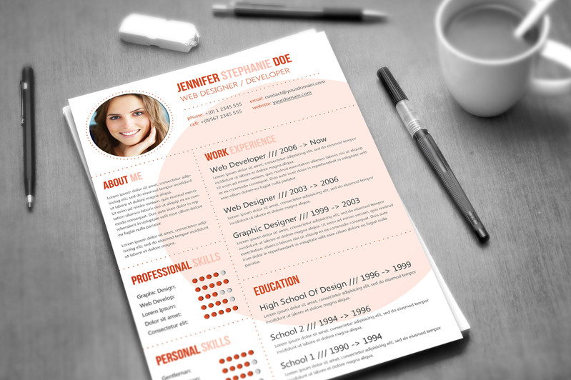 how to make sure your resume will be noticed