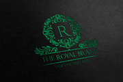 The Royal Brand-Graphicriver中文最全的素材分享平台
