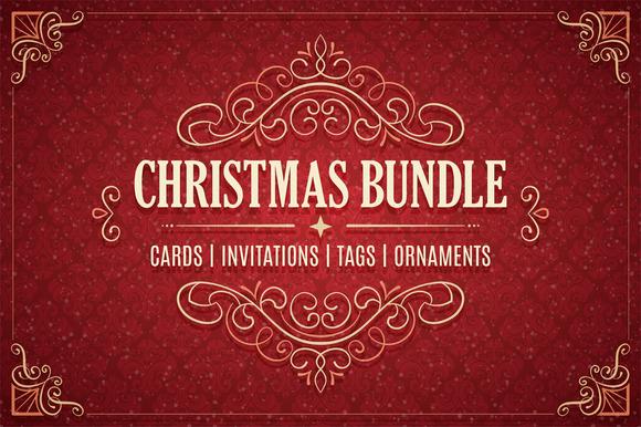 Christmas Bundle 448480