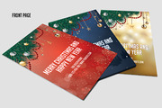 Christmas & New Year In-Graphicriver中文最全的素材分享平台