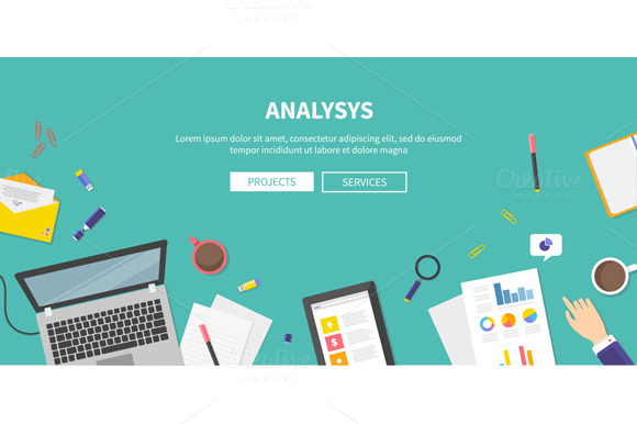 Concept Of Analysis Project