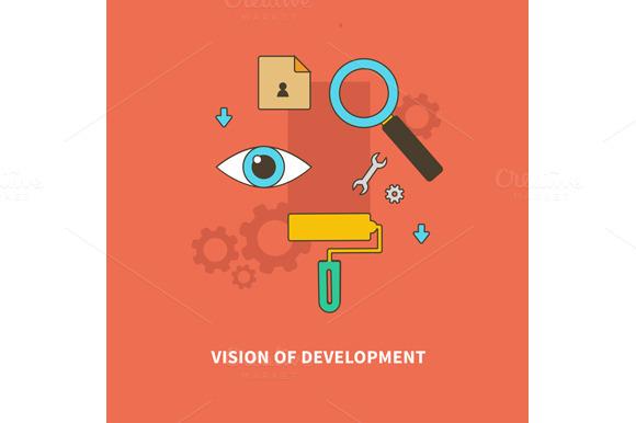 Vision Of Development