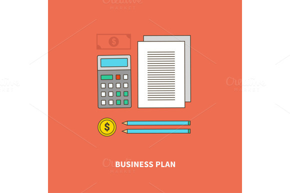 Plan As Essential Part Of Business