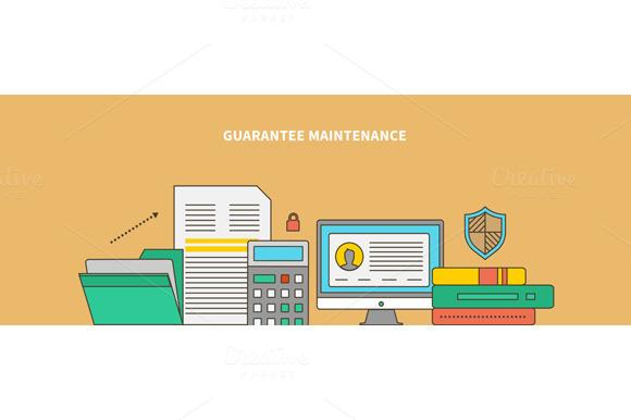 Guarantee Maintenance