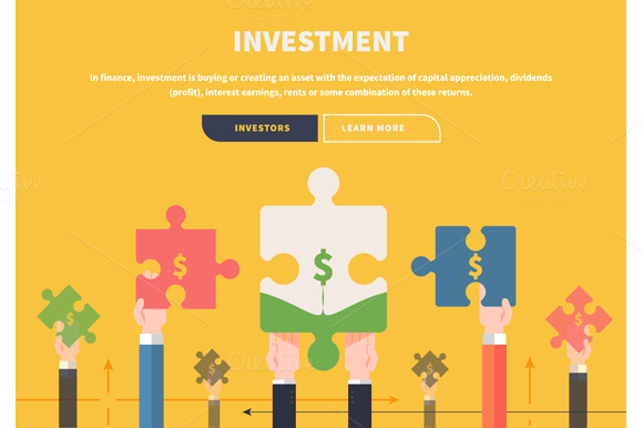 Business Attraction Of Investments