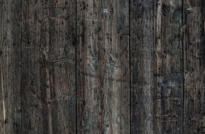 Dark weathered old wooden texture ~ Abstract Photos on ...