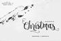 Typographer's December Dream Bundle - Script - 15