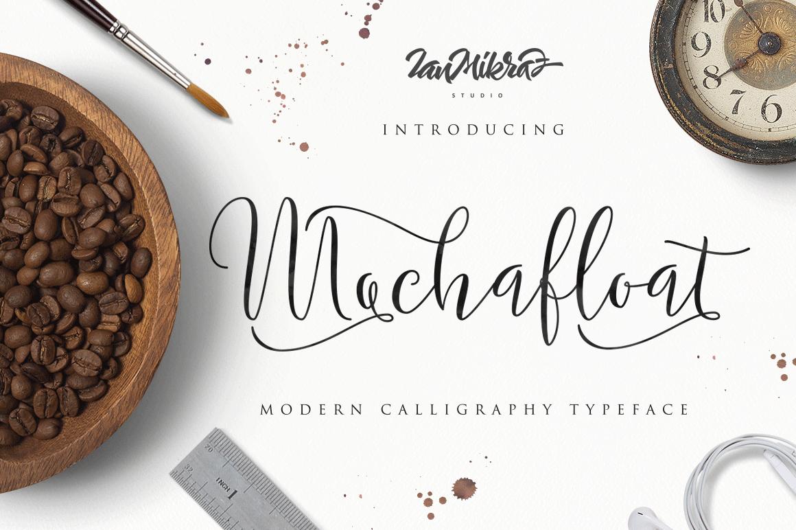 Mochafloat Script - Script - 1