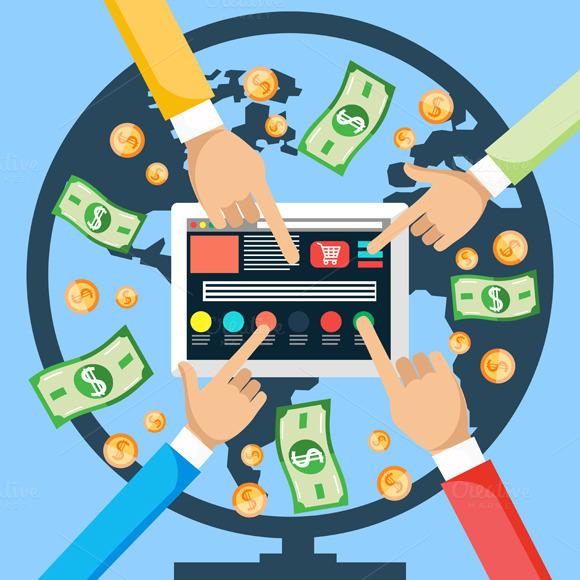 Make Money From Internet
